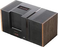 アマダナ デスクトップオーディオ2 ブラック