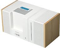 アマダナ デスクトップオーディオ2 ホワイト