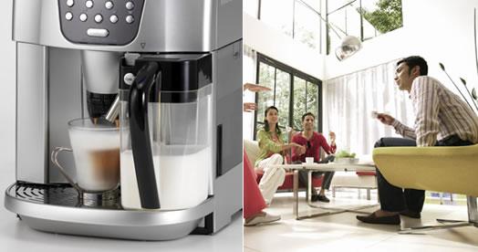 Delonghi デロンギ全自動コーヒーマシーン