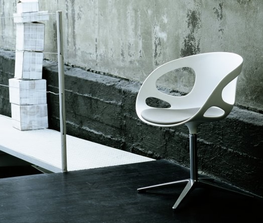 RIN Chair designed by Hiromichi Konno