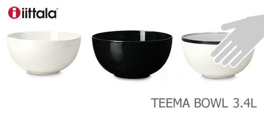 iittala teema bowl