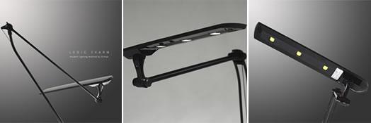LEDIC EXARM ARM LIGHT