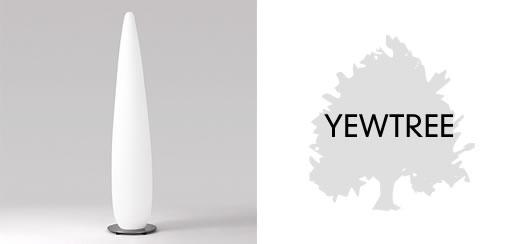 YAMAGIWA YEWTREEイメージ