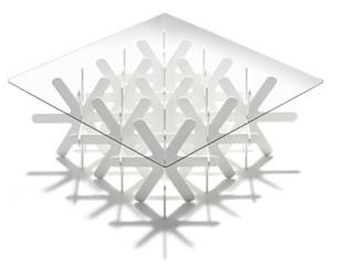 swedese snow テーブル(正方形)